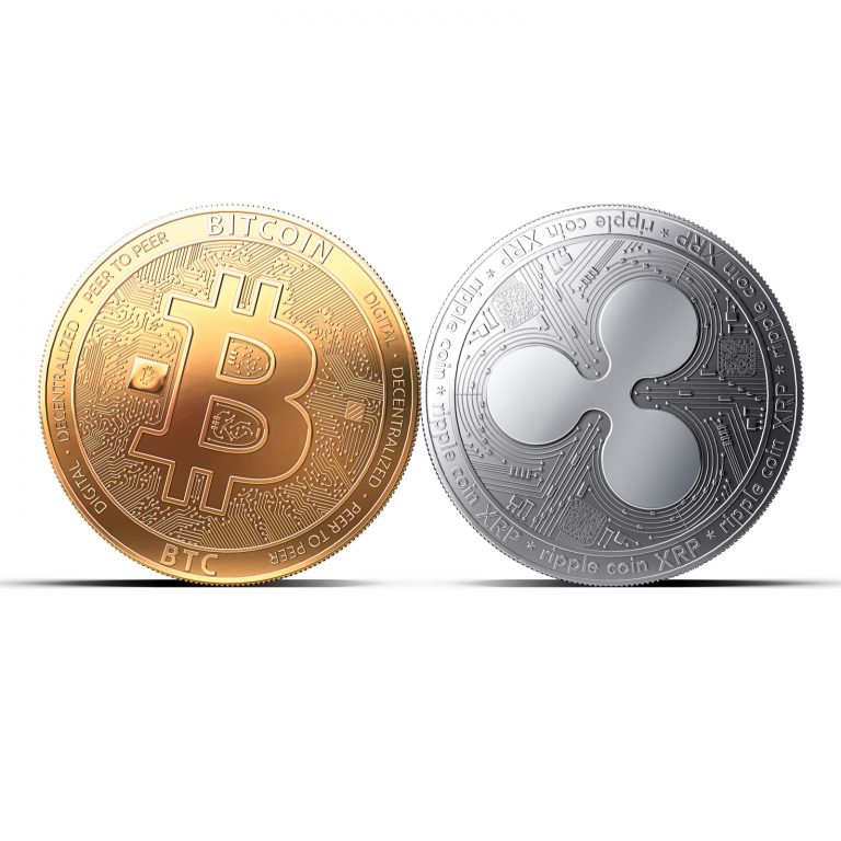 Arrington XRP Capital Owns More BTC Than Ripple