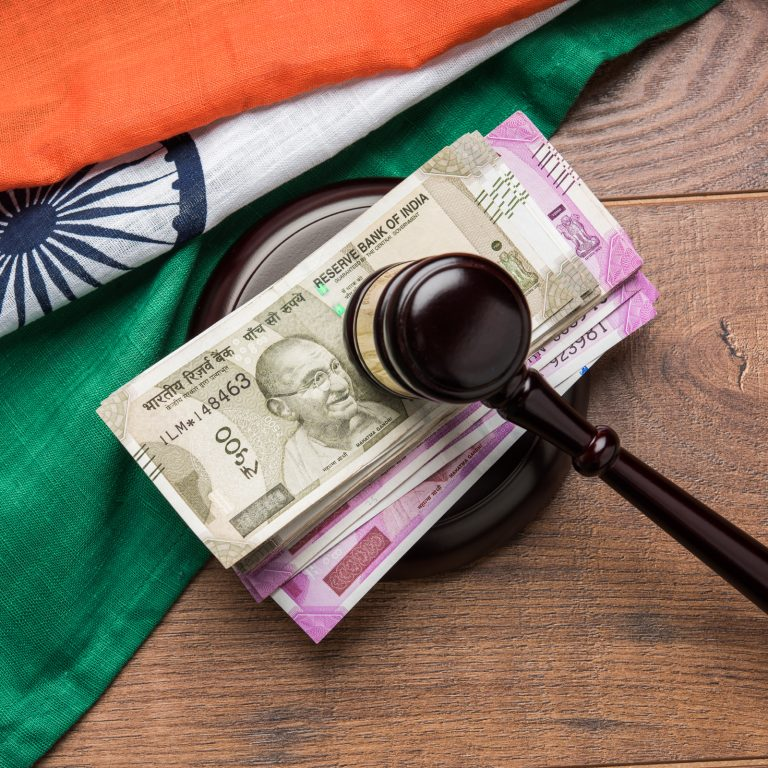 Another Indian Company Challenges Ban on Crypto Banking