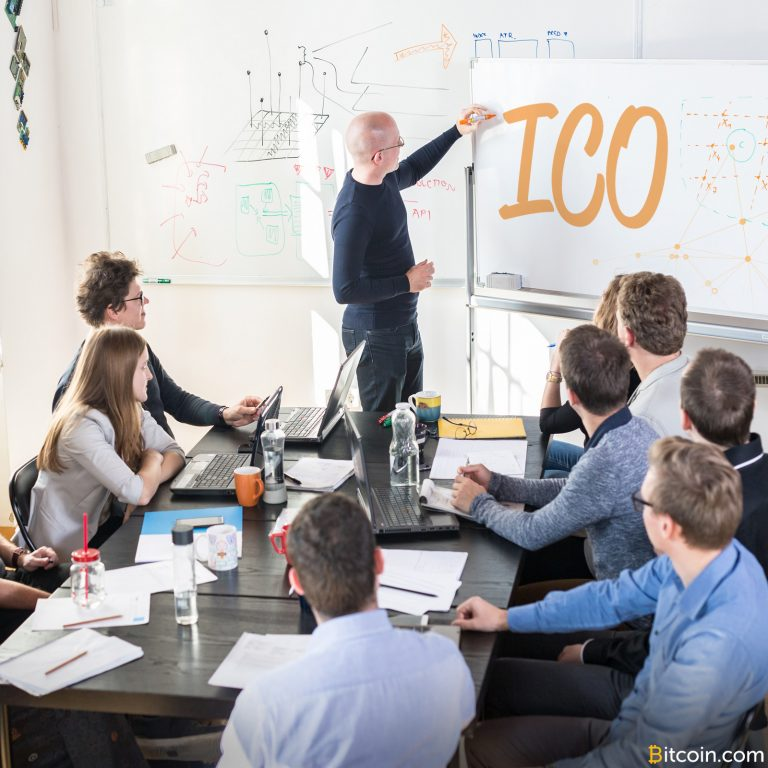 Study Finds Less Than 15% of Team Members in ICO Startups Are Women