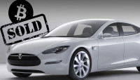 €140,000 Tesla Bought for Bitcoin in Finland