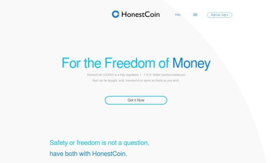 HONESTCOIN