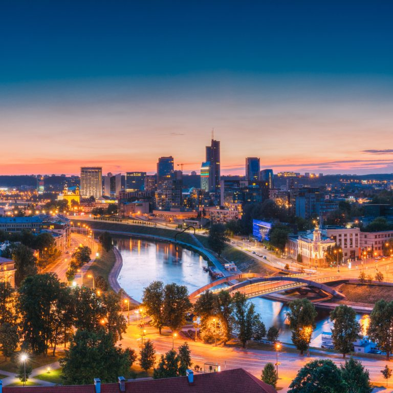 How Lithuania Became a Hub of Cryptocurrency Innovation