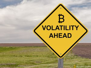Research Paper Suggests Bitcoin Volatility Will Match Fiat in Two Years