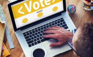 New Australian Political Party Seeks to Popularize Blockchain Voting